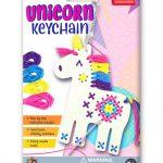 KC01_Box_Unicorn Keychain