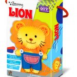 SA03_Sewing Kit Lion