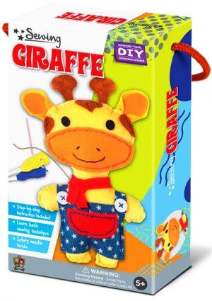 SA04_Sewing Kit Giraffe