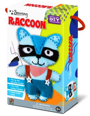 SA05_Sewing Kit Raccoon
