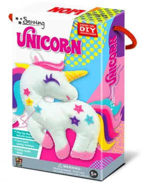 SA01_Sewing Kit Unicorn